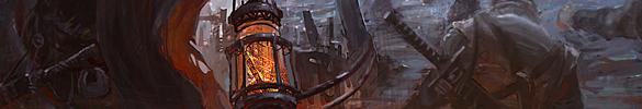 Éclairons votre lanterne