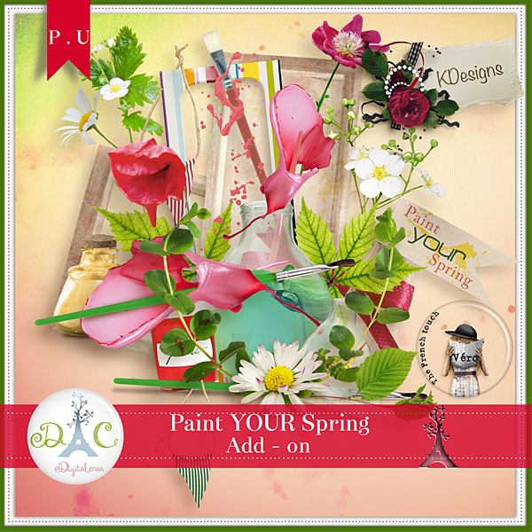 Véro - MAJ 02/03/17 - Spring has sprung ...  - $1 per pack  - Page 5 462214Previeweladdpaintyourspringcollab