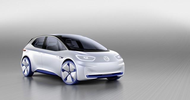 La première mondiale de l'I.D. lance le compte à rebours vers une nouvelle ère Volkswagen  462286hddb2016au00756large