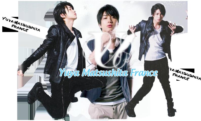 Yuya Matsushita France