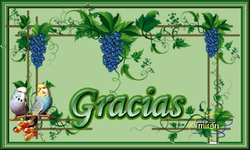 Saluditos  - Página 5 463530Gracias