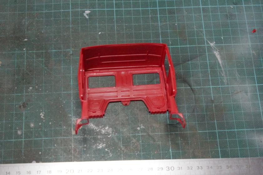 Pompiers [ Iveco-Magrius DLK 23-12 Fire Ladder Truck ] Italeri 1 : 24 Ref 3784  463805DPP23