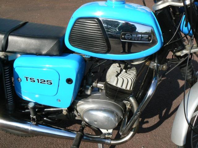 Mes motos de l'Est.. 463906P1150949
