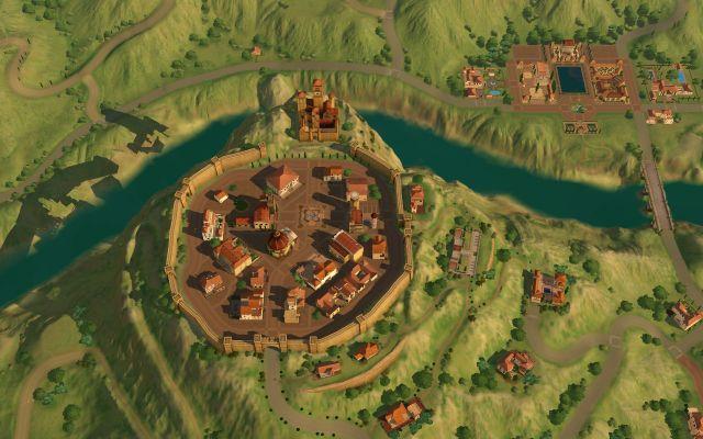 Monde Sims : Monte Vista 464023MonteVista1