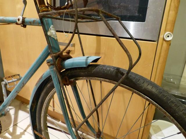Vélo de ville LEMERCIER  Paris - St Etienne 1939- 464285P1230198