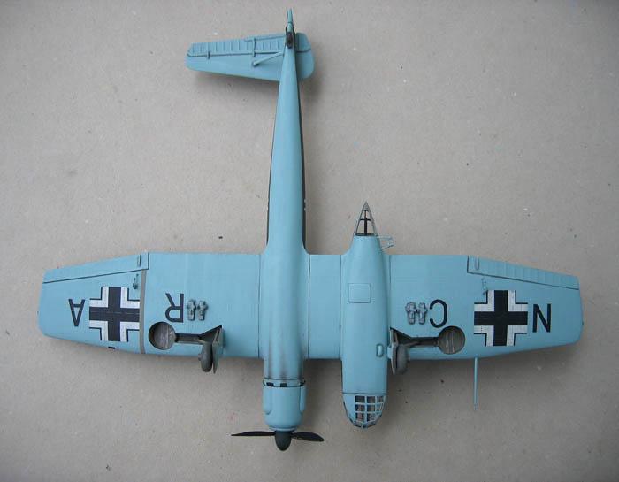 [Airfix) Blohm Voss 141 465070BV14106