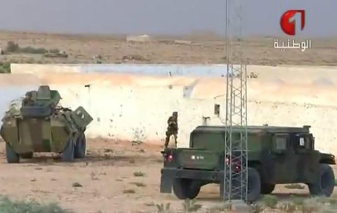 Armée Tunisienne / Tunisian Armed Forces / القوات المسلحة التونسية 465135dff
