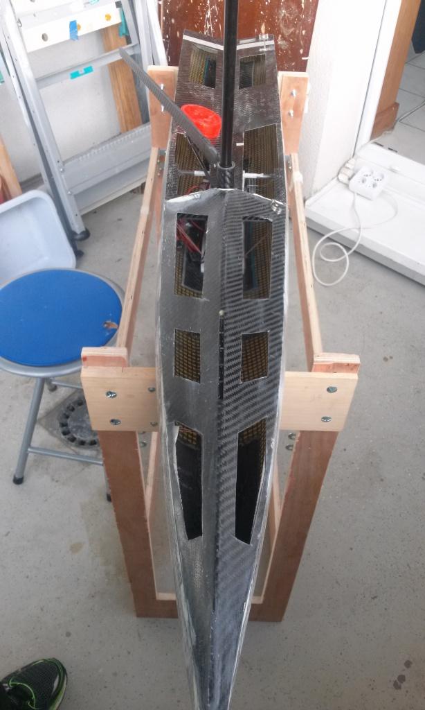 Construction de mon classe M, plan OPTIMIX 465283Assemblage004