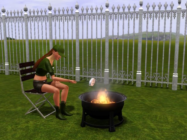 [En cours] (Sims 3) Zombie Challenge -  Jessie et Sammy 466441ZombieChallengeJessieetSammyimage20