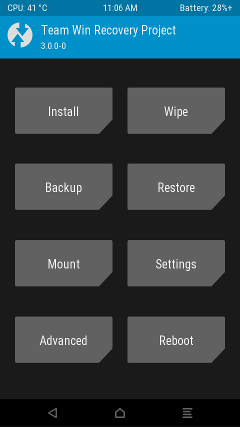 [Recovery][Exynos][G930/F/FD/X/S/W8] Official TWRP for herolte (3.0.1-0) 466470home