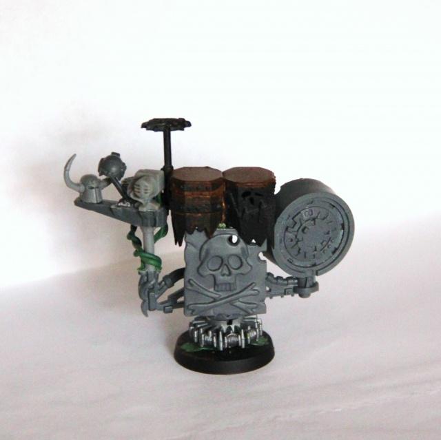 [whr40k/ork,SM] Mes création Warhammer 40k divers ! - Page 26 466604011