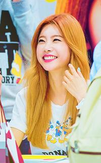 Baek Chae Min
