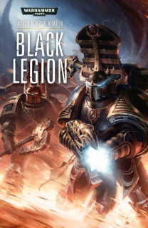 Programme des publications The Black Library 2017 - UK 466953BLPROCESSEDBlackLegioncover
