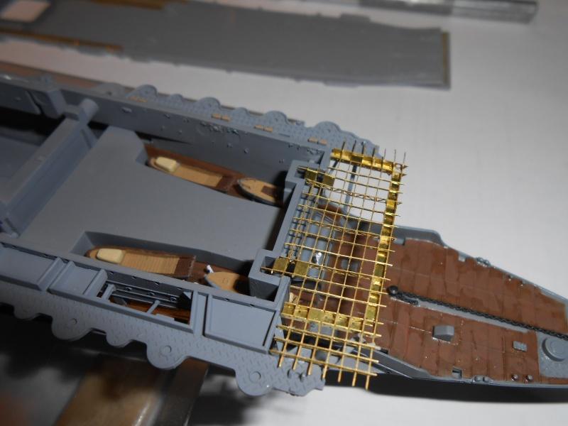 AKAGI 1/700 PE / Pont en bois et autres babioles :-) - Page 6 467124Pea014