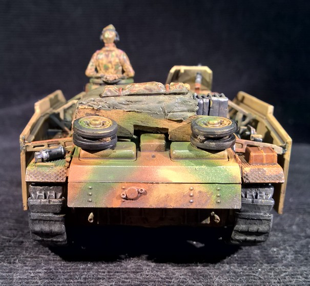 Bolt Action  - Quelques blindés ! 467562Stug4