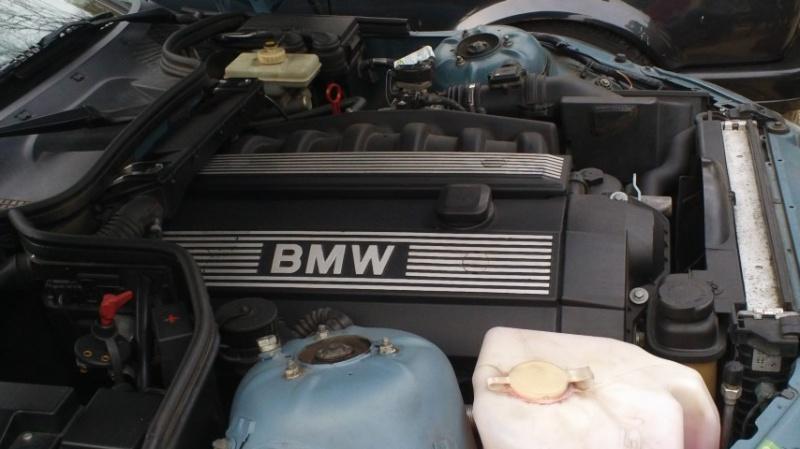 BMW 318 is E30 : the black track machine ... - Page 6 467690DSC00017