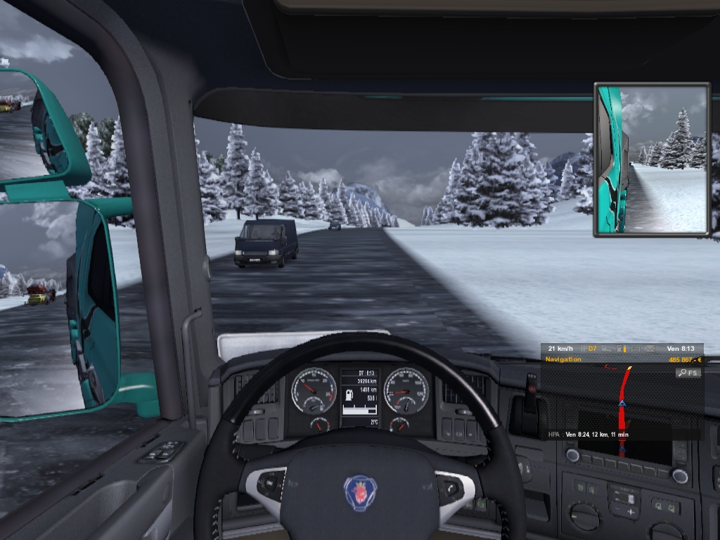 ETS2 - On the road 4 et extension Russie - Page 7 468070ets200017