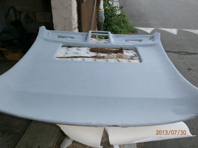 remplacement toit ouvrant 468164P7300029