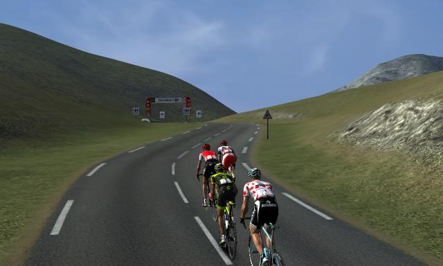 Tour de France / Saison 2 468198PCM0008