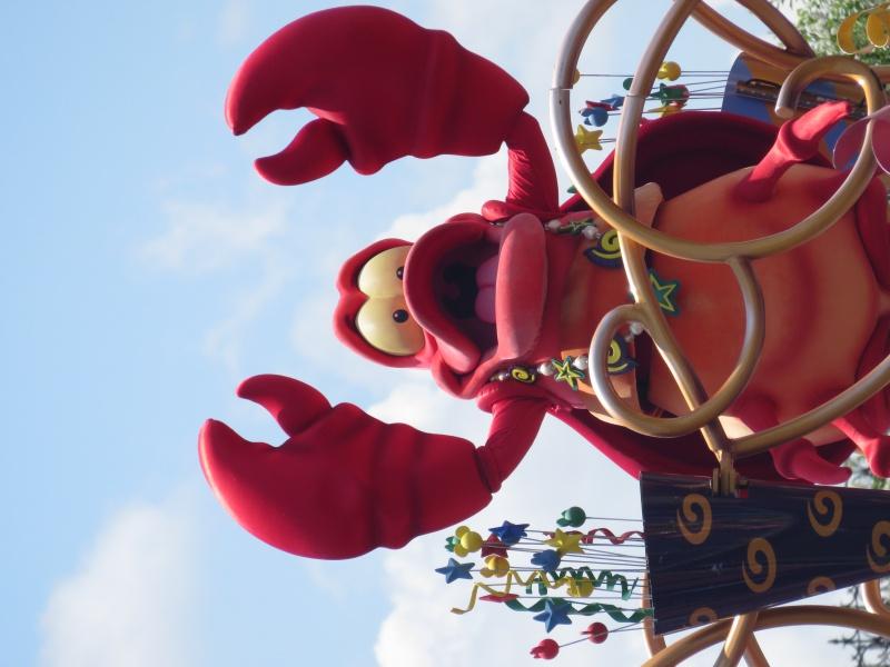 Walt Disney World + Universal Studios + Sea World + Busch Gardens Summer 2014 - Page 4 468964IMG0913