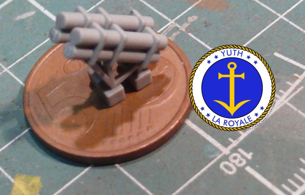 ARLEIGH BURKE 1/350 Dragon - Page 2 468990ArleighBurke30