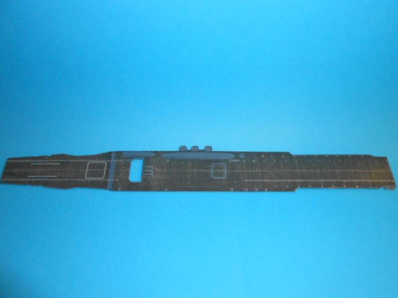 Saratoga tamiya 1/700 PE+Pont en bois par lionel45 - Page 13 468995pont021