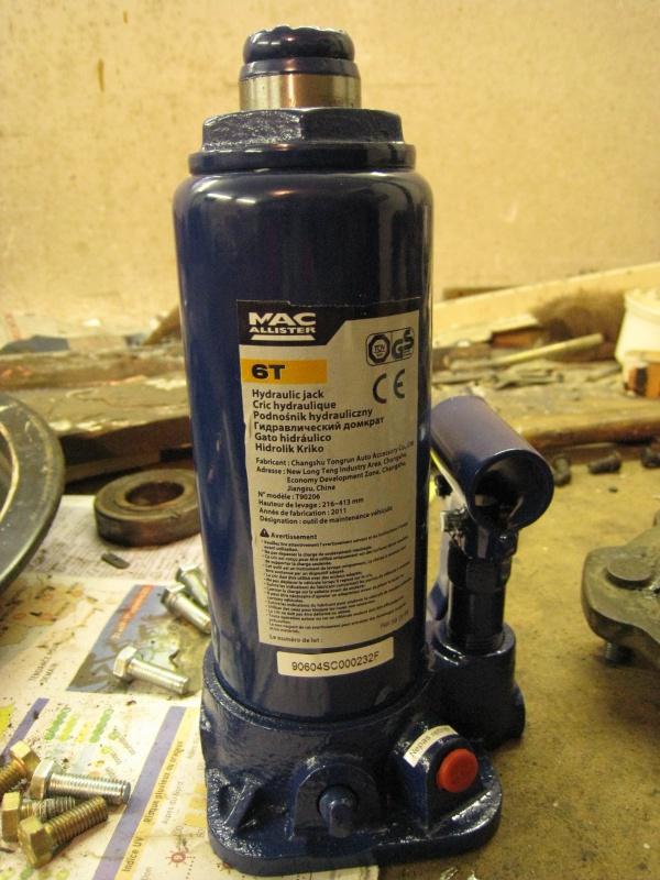 modification flasque tambours arrières pour démontage rapide des roulements 469349IMG2048