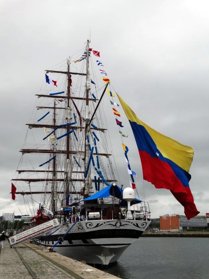 [ Marine à voile ] Simon Bolivar 469474731