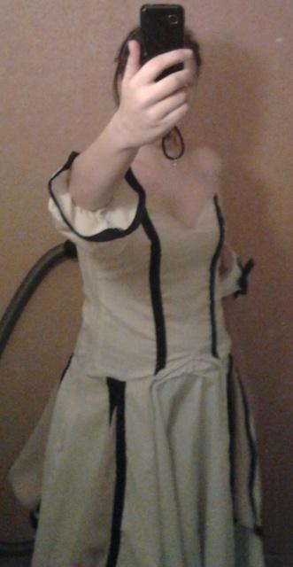 Mes petits cosplays (par Kaze) 469512Photo0150