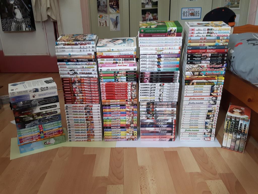 Photos de vos collections d'otaku - Page 8 46952820170604153701