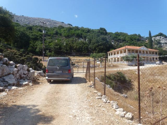 Grèce (Péloponnèse) - Albanie - Monténégro - Bosnie - Croatie été 2014 470001P1110950