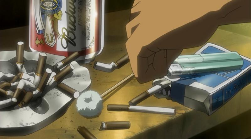 [2.0] Caméos et clins d'oeil dans les anime et mangas!  - Page 9 470324budweiser