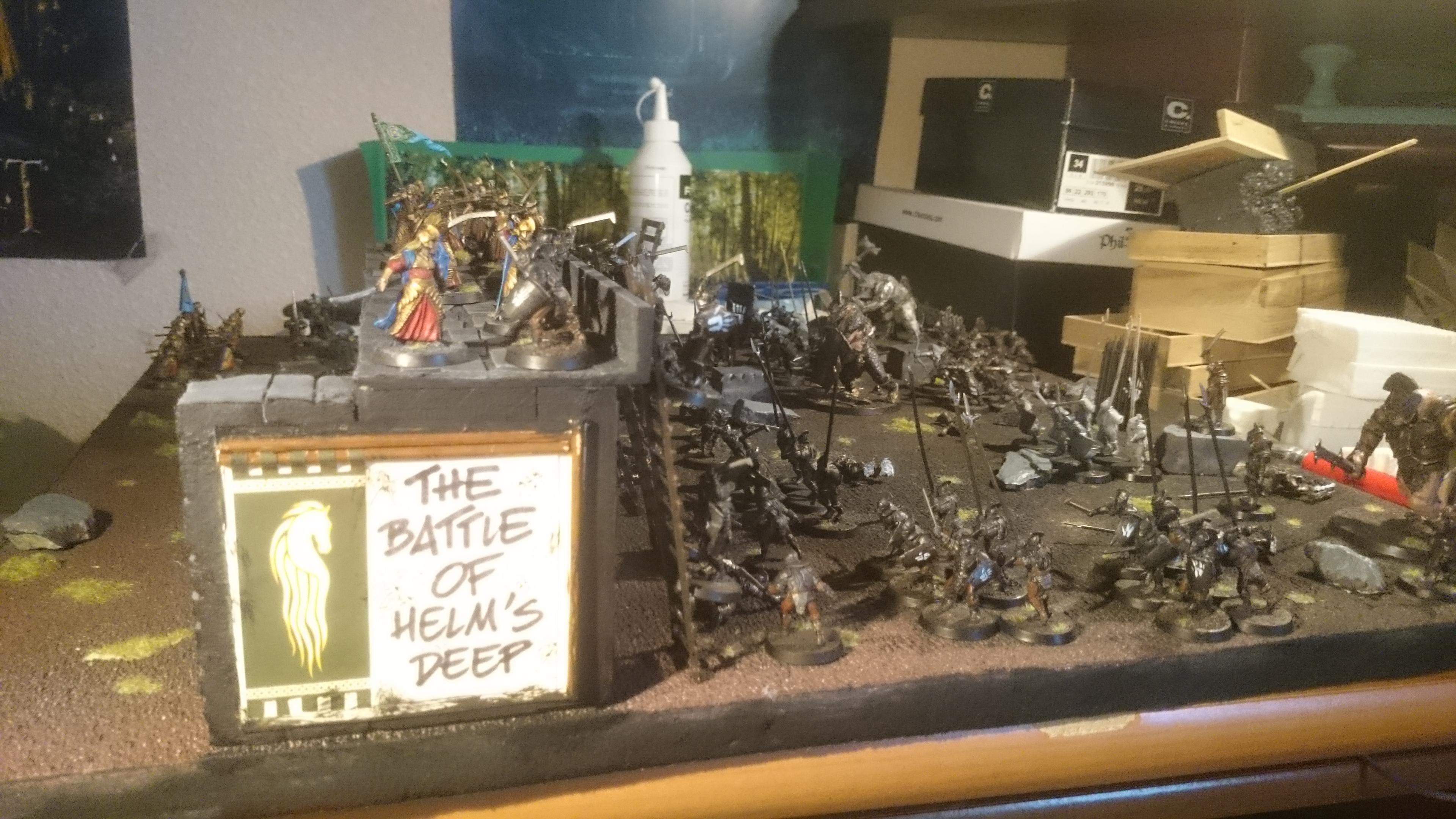 Diorama - Armies on parade 2015 470408DSC0402