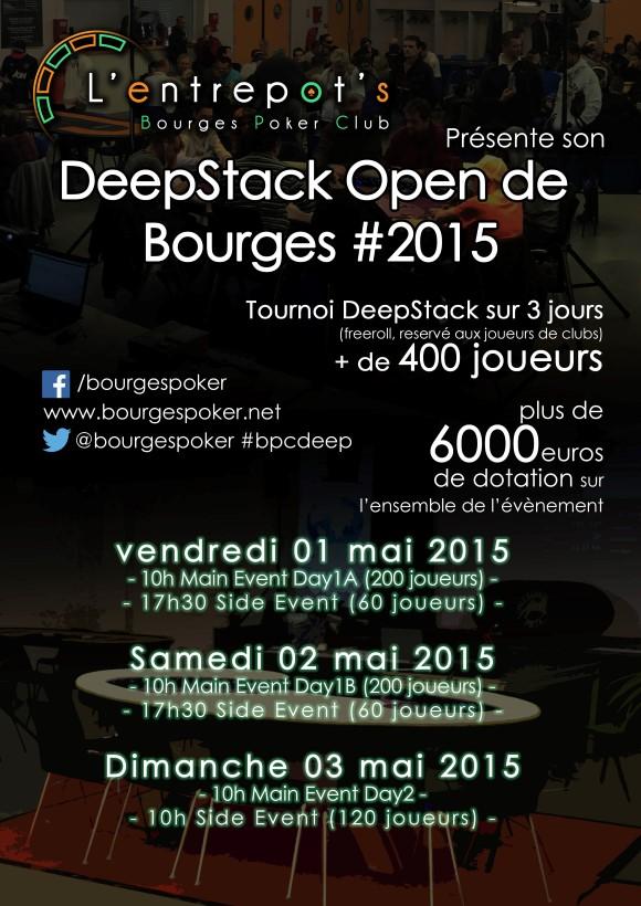 DEEP STACK 1 - 2 et 3 mai 2015 470744afficheforum