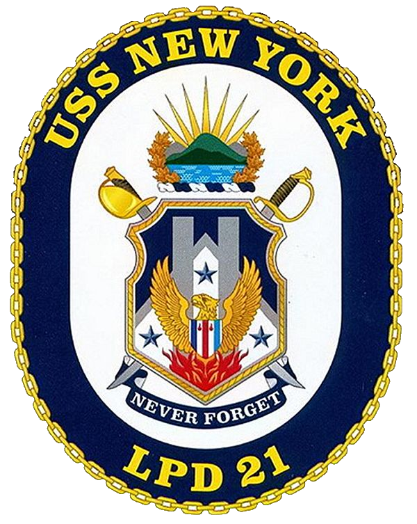 USS NEW-YORK LPD-21 470858ussnewyork