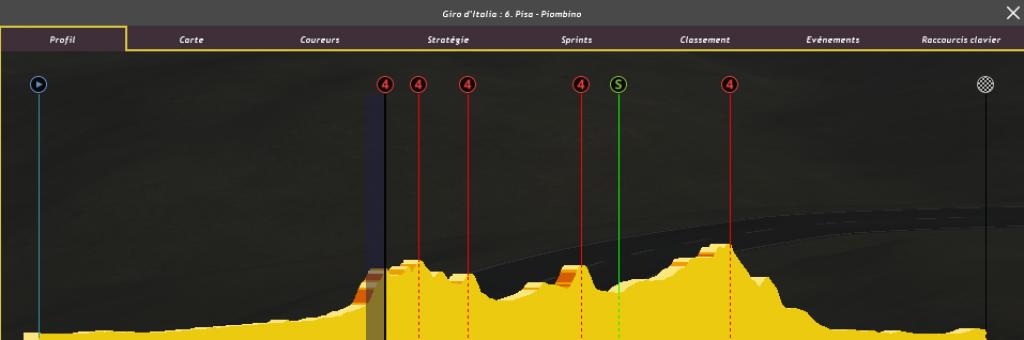 Giro - Tour d'Italie / Saison 2 470973PCM0001
