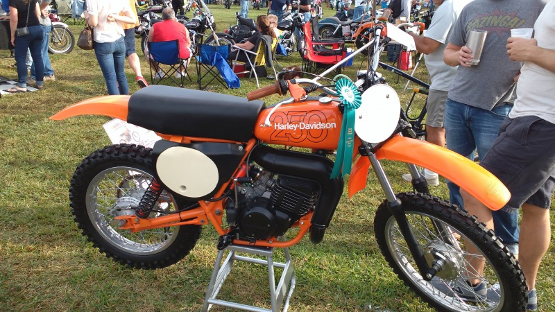 Harley de course 470998250hdcross