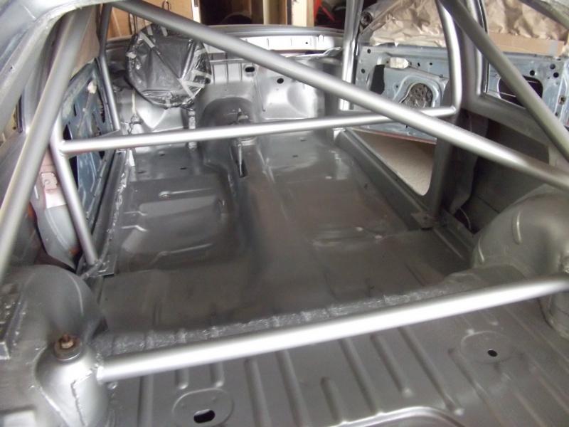 Opel Monza projet piste! 471050DSCF1651