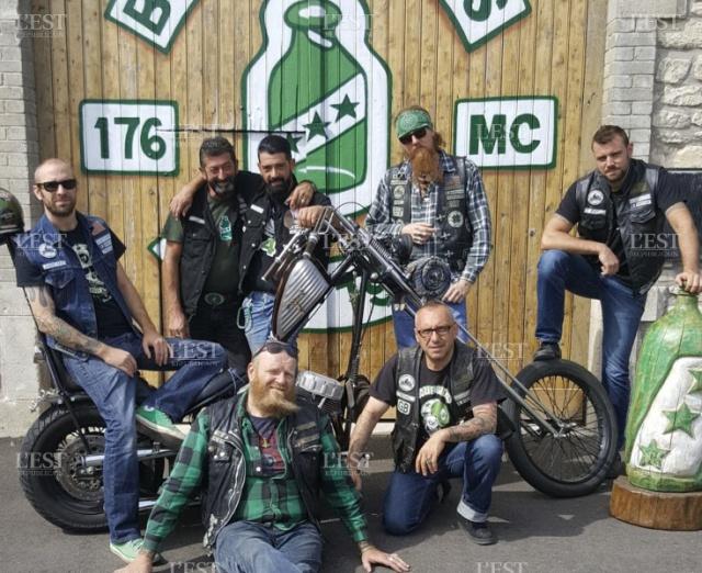 MECRIN 2017 : SWAP MEET - 20eme anniversaire - Bike show 471276Mecrin11
