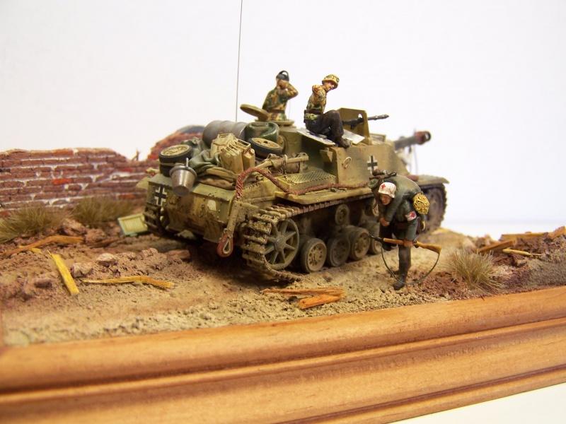 StuH 42 ausf G Russie 1943 4714091005640