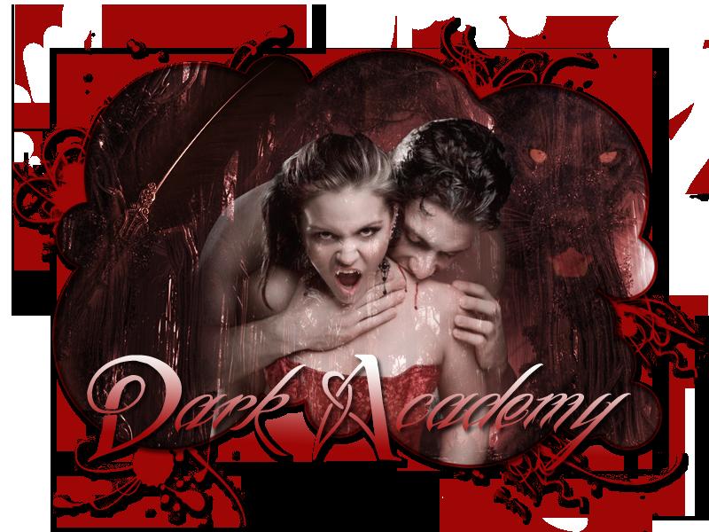 Dark Academy