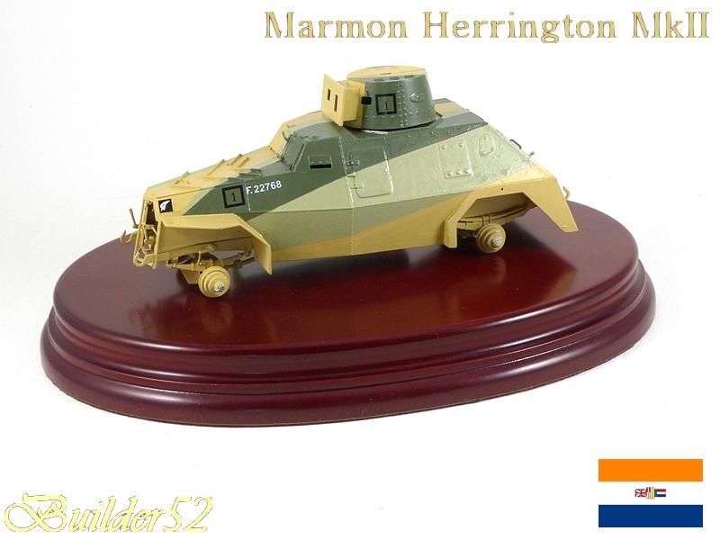 Marmon Herrington Mk.II - Grèce 1941 - IBG 1/35 471977P1040863