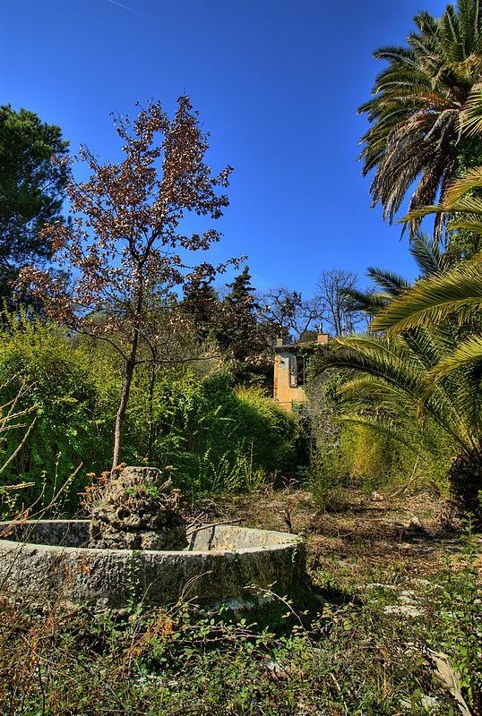 Le Château de la Belle au Bois Dormant 472743IMGP060456op