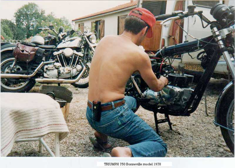 sportster 1000 Ironhead (ou 1000 fonte) 1984 472936nost18