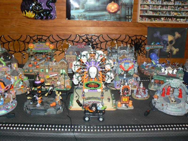 Mon village spooky town 2012 !!! 473195P1080877