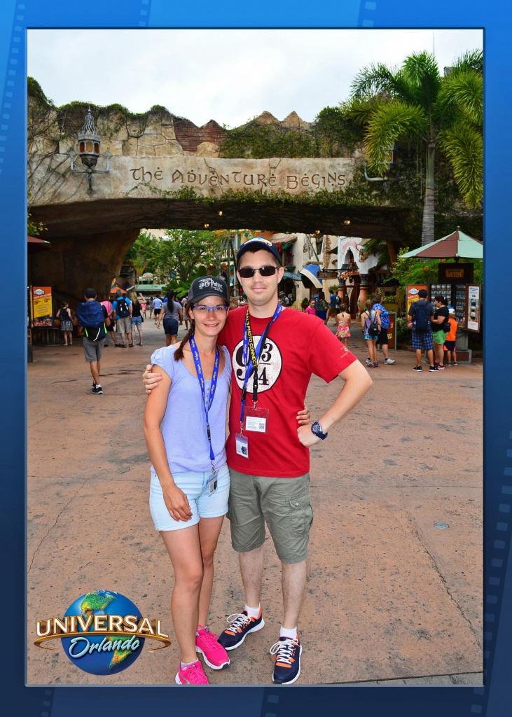 Une lune de miel à Orlando, septembre/octobre 2015 [WDW - Universal Resort - Seaworld Resort] - Page 10 47324561699100415000187958