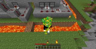 Minecraft vos images les plus loufoques et amusantes ou belles 47373120120311170708