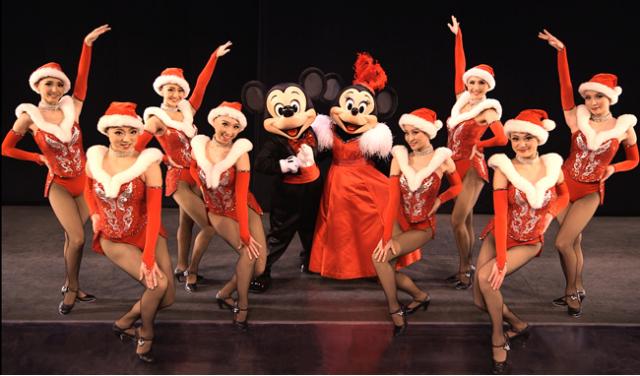 [Tokyo Disney Resort] Programme complet du divertissement à Tokyo Disneyland et Tokyo DisneySea du 15 avril 2018 au 25 mars 2019. 473853no8