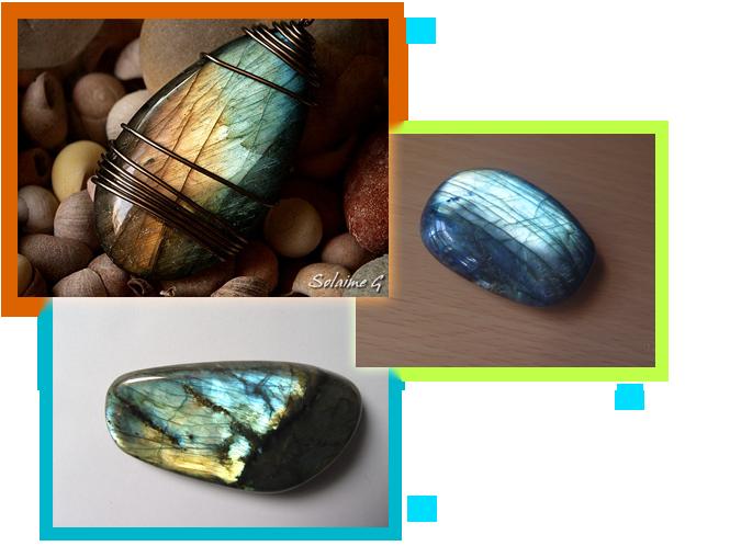 Labradorite 473925Labradorite
