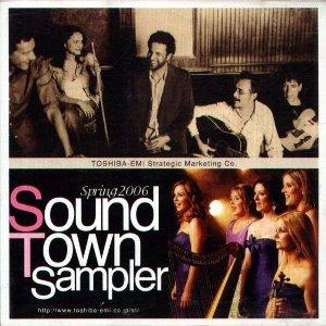 Compilations incluant des chansons de Libera 474087SoundTownSamplerSpring2006300
